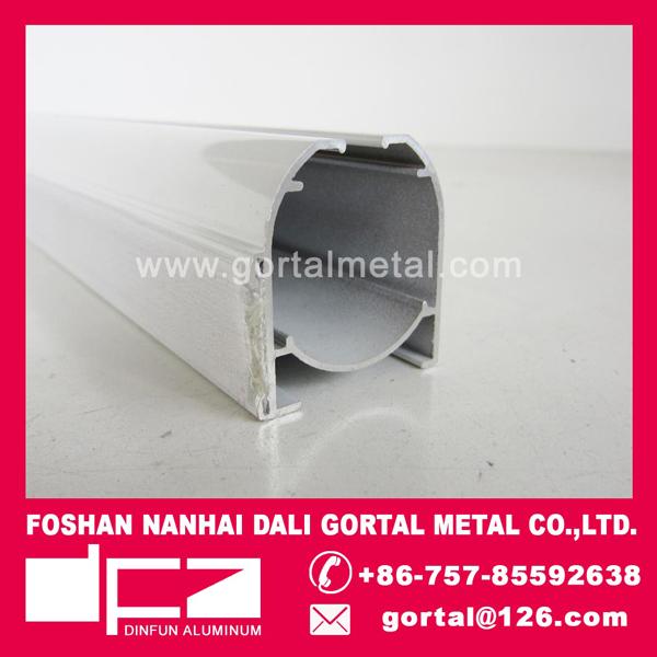 Aluminum Roman Blind B Aluminum Curtain Track Gortal