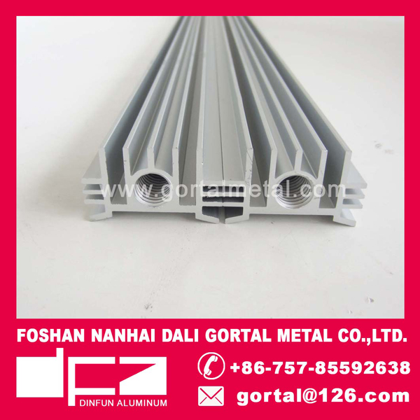 Aluminum LED extruded profile