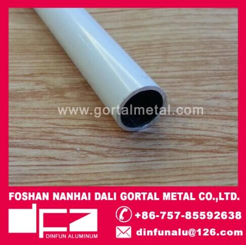 aluminum roller blind curtain track