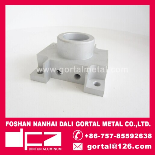 aluminum profile for machine
