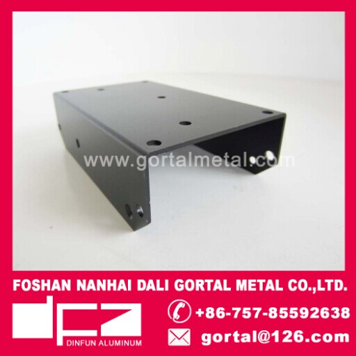 aluminum profile for power supply box
