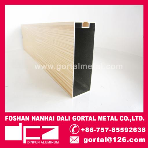 50x150 Aluminum metal sqare ceiling