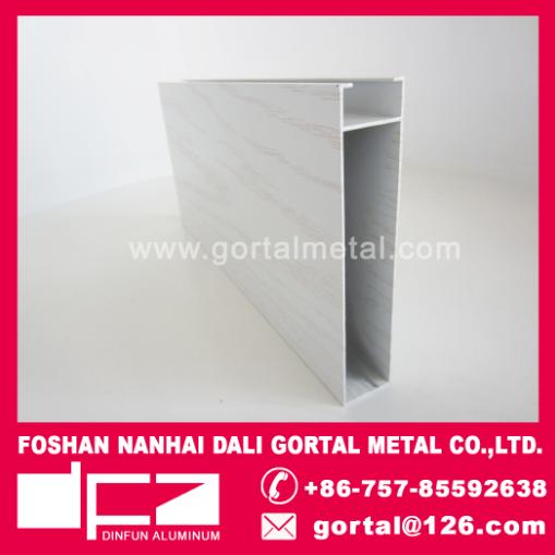 30x150 aluminum suspended baffle ceiling