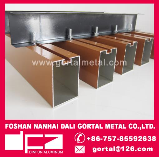 40x60 sqare metal ceiling